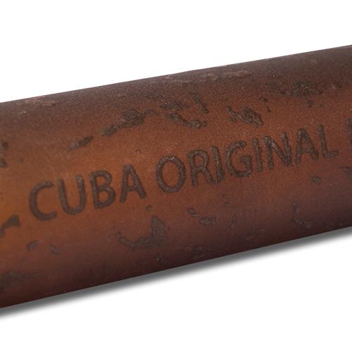 Foto aproximada do frasco de Cuba Perfumes