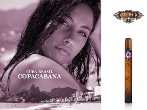 Cuba Brasil Copacabana Women