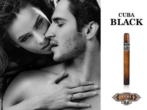 Cuba Black for Men