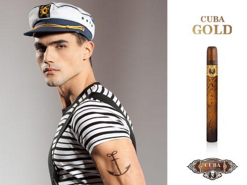Cuba Gold Men