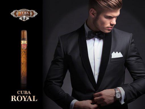 Cuba Royal Men