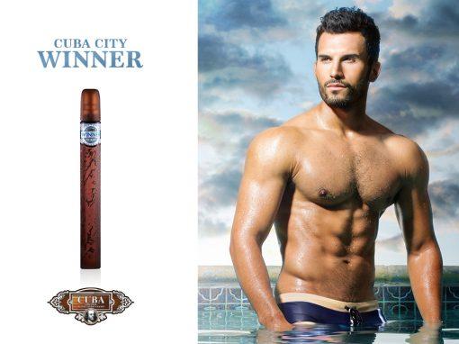 Cuba Winner For Men